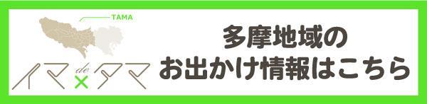 イマ de × タマ