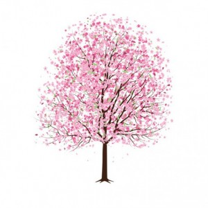 pink-cherry-blossom-tree-vector_250-2147486458