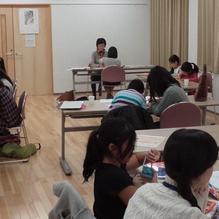 学習支援事業の経過を報告します @NHK学園高等学校